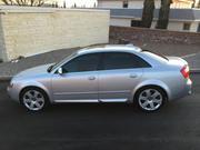 2004 Audi S4 Audi S4 4dr Sedan quattro